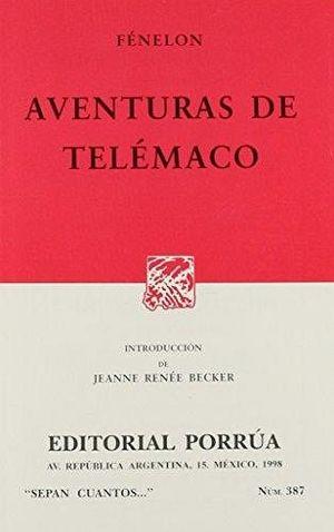 387 AVENTURAS DE TELEMANCO