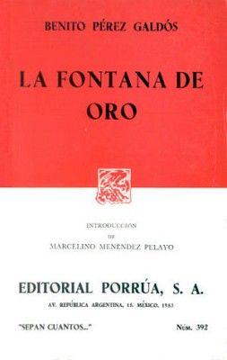 392 FONTANA DE ORO