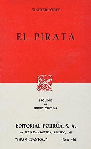 416 PIRATA