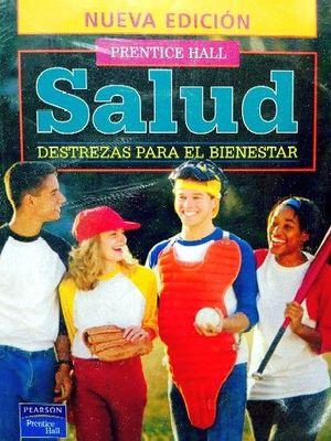 SALUD -DESTREZAS PARA EL BIENESTAR-