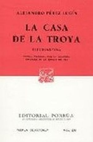 231 CASA DE TROYA