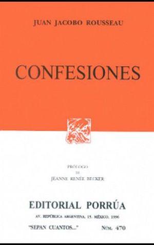 470 CONFESIONES