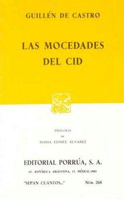 268 MOCEDADES DEL CID