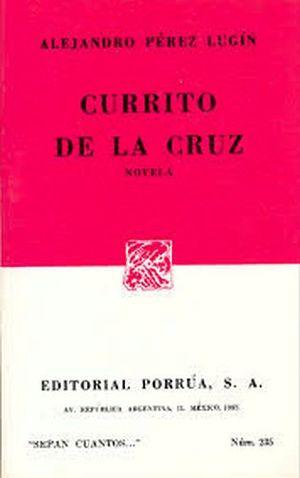 235 CURRITO DE LA CRUZ