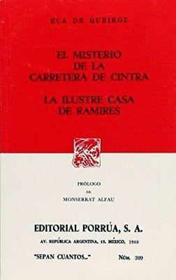 309 MISTERIO DE LA CARRETA DE CINTRA
