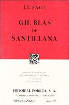 247 GIL BLAS DE SANTILLANA