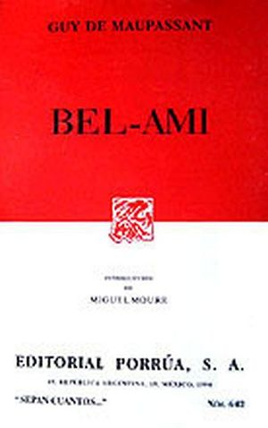 642 BEL-AMI