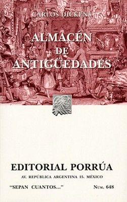 648 ALMACEN DE ANTIGUEDADES