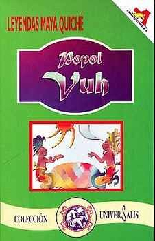 POPOL VUH (COL.UNIVERSALSIS)