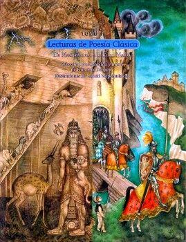 LECTURAS DE POESIA CLASICA (TOMO I)  -DE MESOPOTAMIA A EDAD MED.-