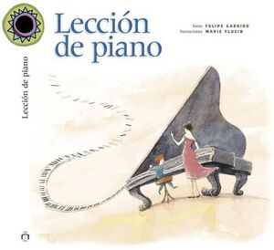 LECCION DE PIANO