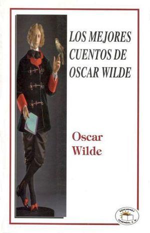 MEJORES CUENTOS DE OSCAR WILDE, LOS