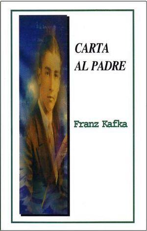 Carta Al Padre Kafka Franz 9789685146234