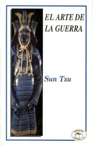 ARTE DE LA GUERRA, EL                (2 PRESENTACIONES)