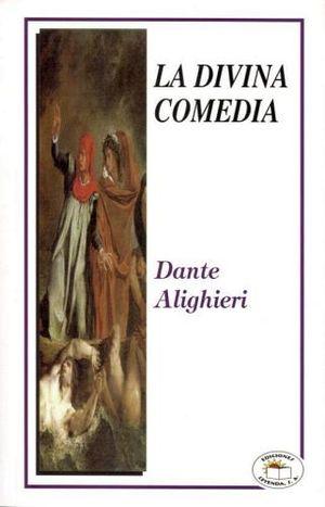 DIVINA COMEDIA, LA                   (2 PRESENTACIONES)