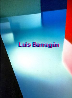 LUIS BARRAGAN   (GF)