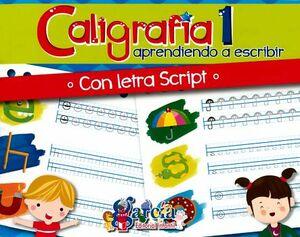 CALIGRAFIA 1