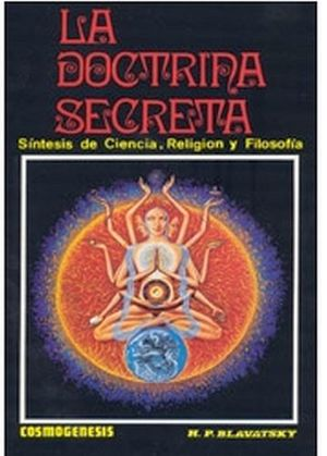 DOCTRINA SECRETA TOMO I