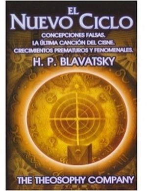 NUEVO CICLO, EL