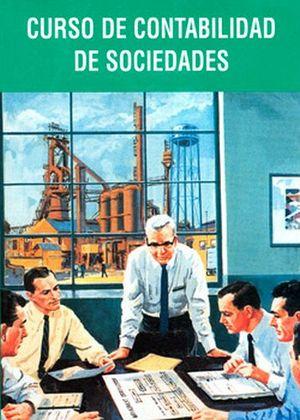 CURSO DE CONTABILIDAD DE SOCIEDADES