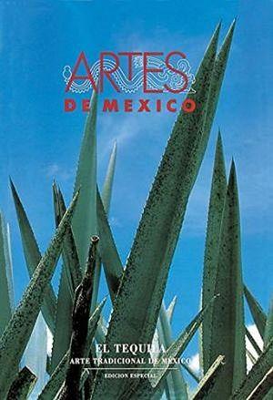 TEQUILA ARTE TRADICIONAL DE MEXICO NO.27 (RUSTICO) -GF-
