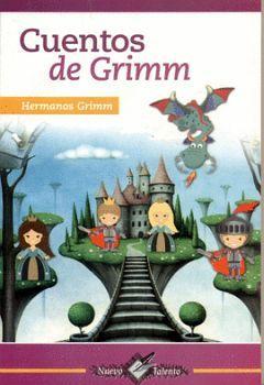 CUENTOS DE GRIMM  (COL. NUEVO TALENTO)