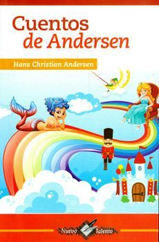 CUENTOS DE ANDERSEN  (COL. NUEVO TALENTO)