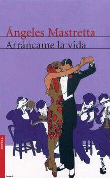 ARRANCAME LA VIDA  (RUSTICO)                      9789584203441