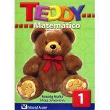 TEDDY MATEMATICO 1 (PEP2011 C/CD)