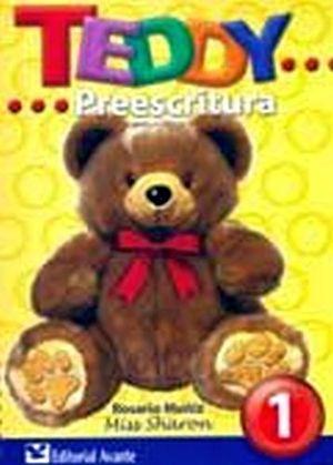 TEDDY PREESCRITURA 1