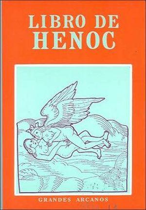 LIBRO DE HENOC