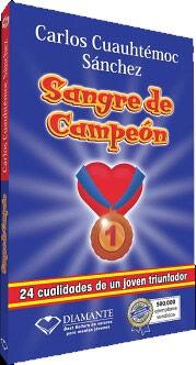 SANGRE DE CAMPEON                                     -TU TIENES-