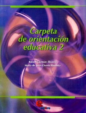 CARPETA DE ORIENTACION EDUCATIVA 2