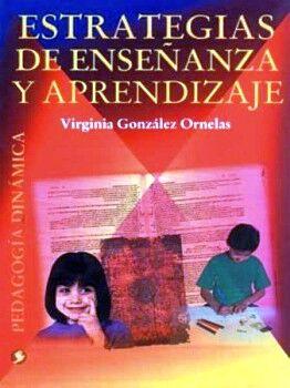 ESTRATEGIAS DE ENSEÑANZA Y APRENDIZAJE