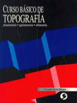 CURSO BASICO DE TOPOGRAFIA