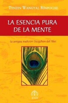 ESENCIA PURA DE LA MENTE, LA