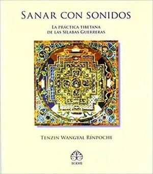 SANAR CON SONIDOS  C/CD