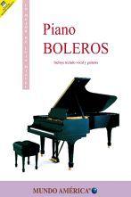 PIANO BOLEROS -LO MEJOR DE LUIS MIGUEL-