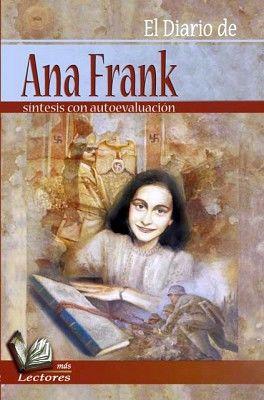 DIARIO DE ANA FRANK, EL -SINTESIS C/AUTOEVALUACION- (MAS LECTORES