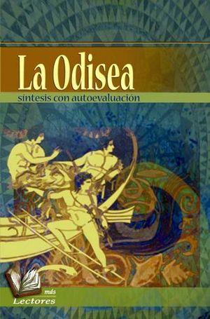 ODISEA, LA -SISTESIS C/AUTOEVALUACION-   (MAS LECTORES)