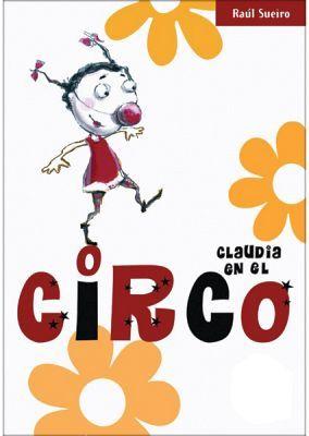 CLAUDIA EN EL CIRCO  (ERRE-EME)