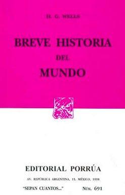 691 BREVE HISTORIA DEL MUNDO