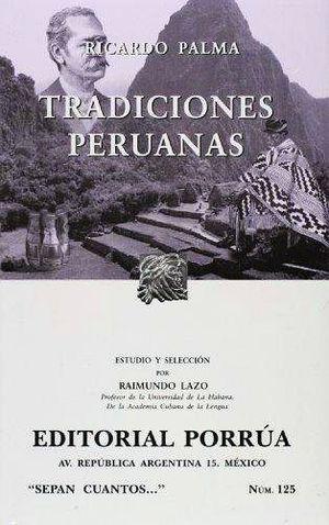 125 TRADICIONES PERUANAS