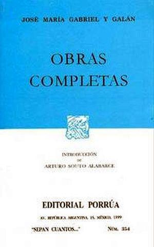 354 OBRAS COMPLETAS