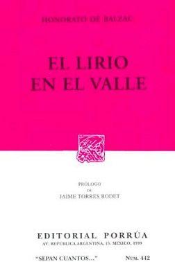442 LIRIO EN EL VALLE
