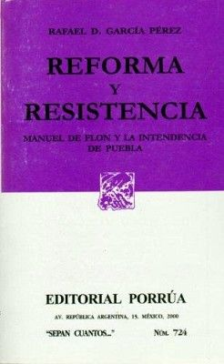 724 REFORMA Y RESISTENCIA