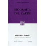 406 BIOGRAFIA DEL CARIBE