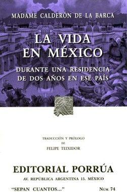 074 VIDA EN MEXICO