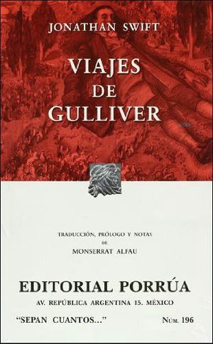 196 VIAJES DE GULLIVER