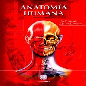 ANATOMIA HUMANA 3 VOLS. (NVA PRESENTACION)
